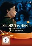 Die Deutschen II - Rosa Luxemburg und die Freiheit