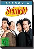 Seinfeld - Season 6 (4 DVDs)