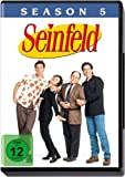 Seinfeld - Season 5 (4 DVDs)