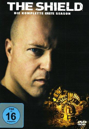 The Shield Season 1 (4 DVDs)