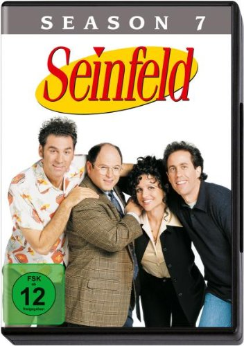 Seinfeld Season 7 (4 DVDs)