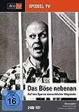 Das Böse nebenan (2 DVDs)