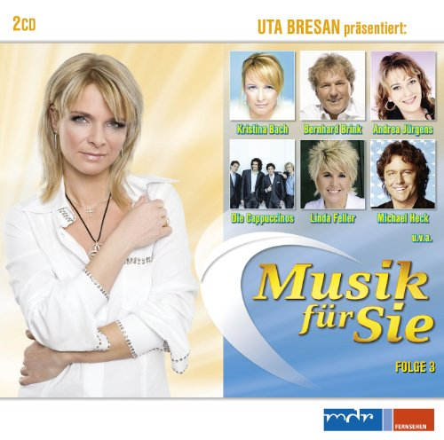 Uta Bresan präsentiert: Musik für Sie - Folge 3