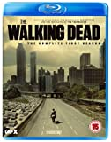 The Walking Dead - Season 1 [Blu-ray]