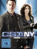 CSI: NY - Season 6.1 (3 DVDs)
