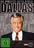 Dallas - Staffel 14 (3 DVDs)