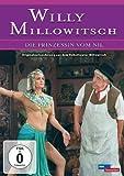 Willy Millowitsch - Die Prinzessin vom Nil