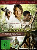Crusoe - Die komplette Serie (4 DVDs)