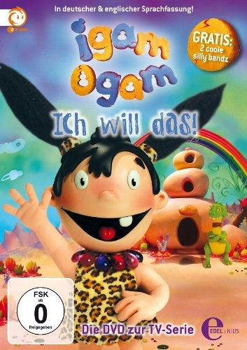 Igam Ogam,