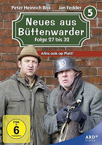 Neues aus Büttenwarder Vol.  5 (Folge 27-32) (2 DVDs)