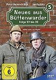 Neues aus Büttenwarder - Folge 27 bis 32 (2 DVDs)