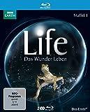Life - Das Wunder Leben, Vol. 1 [Blu-ray]