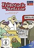 Frühstück bei Stefanie, Vol. 1: '...siehste!' - Folge 1-50