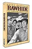 Rawhide - Series 3 - Complete