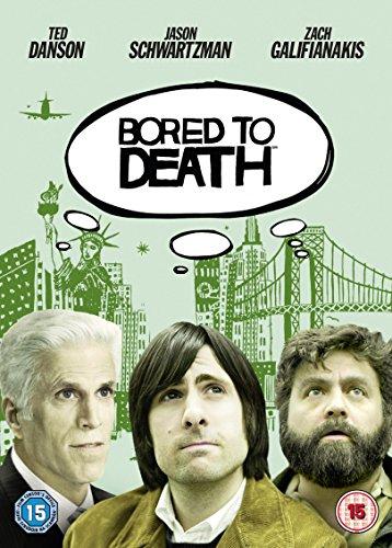 Bored To Death News Termine Streams Auf Tv Wunschliste