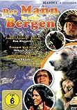 Der Mann in den Bergen, Vol. 2: Folge 9-16 (2 DVDs)