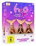 H2O - Plötzlich Meerjungfrau - Staffel 3 (4 DVDs)
