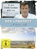 Der Landarzt - Staffel 12 (3 DVDs)