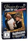 """Heißmann & Rassau: Dinner for one - """"Essn für ann"""" (auf fränkisch)"""