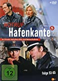Notruf Hafenkante, Vol. 5: Folge 53-65 (4 DVDs)