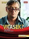 Vitasek? - Die komplette Serie (2 DVDs)