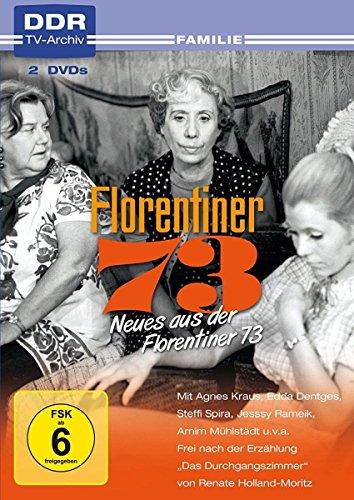 Florentiner 73 / Neues aus der Florentiner 73