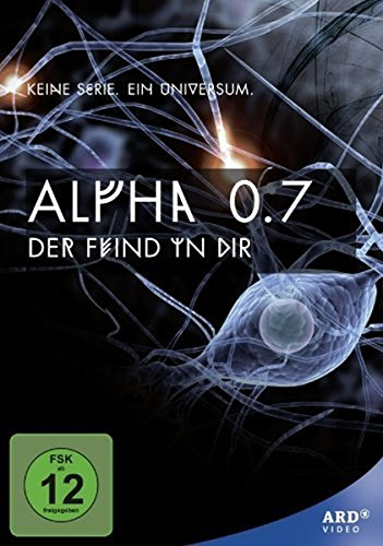 Alpha 0.7 Alpha 0.7 Original Soundtrack