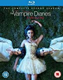 The Vampire Diaries - Season 2 [Blu-ray]