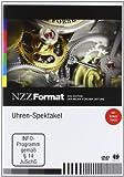 NZZ Format: Uhren-Spektakel