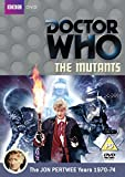 Doctor Who - The Mutants