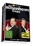 Die Rosenheim Cops - Staffel 9/Folge 16-30 (3 DVDs)