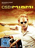 CSI: Miami - Season 8.1 (3 DVDs)