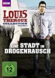 Louis Theroux - Collection, Vol. 4: 'Eine Stadt im Drogenrausch' (inkl. O-Card)