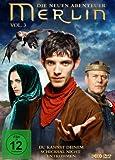 Merlin - Die neuen Abenteuer, Vol. 3 (3 DVDs)