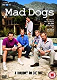 Mad Dogs - Series 1