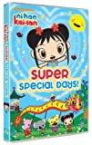 Ni Hao, Kai-Lan - Super Special Days