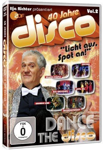 40 Jahre Disco, Vol. 2: Dance The Disco