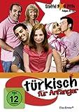 Türkisch für Anfänger - Staffel 3 (3 DVDs)