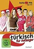 Türkisch für Anfänger - Staffel 2 (4 DVDs)