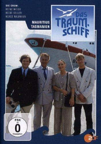 Das Traumschiff Mauritius/Tasmanien