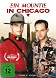 Ein Mountie in Chicago - Staffel 1.2 (3 DVDs)