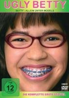 Ugly Betty Staffel 1 (6 DVDs)