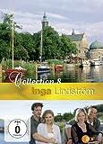 Inga Lindström: Collection 8 - Sommermond/Das Herz meines Vaters/Mein falscher Verlobter (3 DVDs)