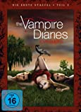 The Vampire Diaries - Staffel 1, Vol. 2 (2 DVDs)