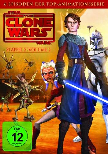 Star Wars - The Clone Wars: Staffel 2, Teil 2