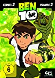 Ben 10 Alien Force - Staffel 3, Vol. 3