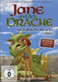 Jane und der Drache, DVD 2