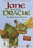Jane und der Drache, DVD 1