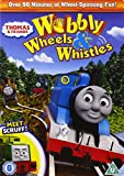 Thomas And Friends - Wobbly Wheels And Whistles