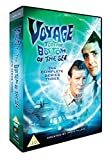 Voyage To The Bottom Of The Sea - Series 3 - Complete